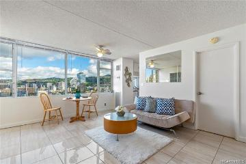 400 Hobron Lane, 2604, Honolulu, HI 96815