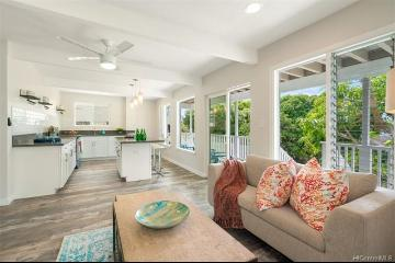 3919 Pili Place, Honolulu, HI 96816