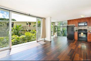 1634 Makiki Street, 205, Honolulu, HI 96822