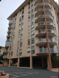 1031 Maunaihi Place, 602, Honolulu, HI 96822