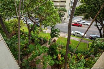 300 Wai Nani Way, II317, Honolulu, HI 96815