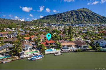 6851 Niumalu Loop, Honolulu, HI 96825