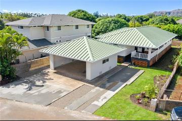 1184 Iki Place, Honolulu, HI 96821