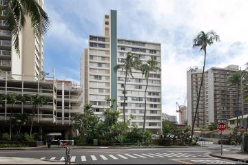 435 Seaside Avenue, 1405, Honolulu, HI 96815