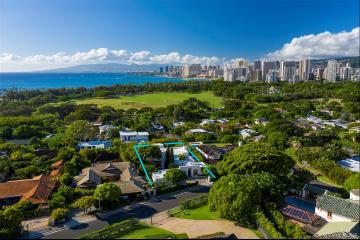 3919 Noela Place, Honolulu, HI 96815