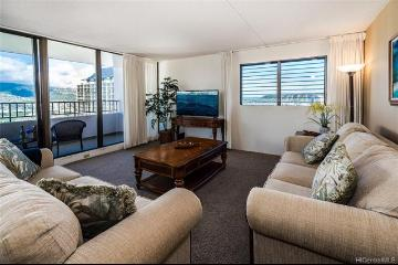 2240 Kuhio Avenue, 3602, Honolulu, HI 96815