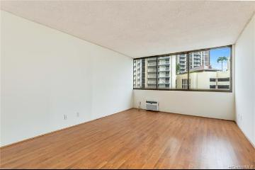 1255 Nuuanu Avenue, E510, Honolulu, HI 96817