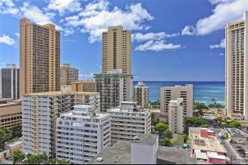 2440 Kuhio Avenue, 1803, Honolulu, HI 96815