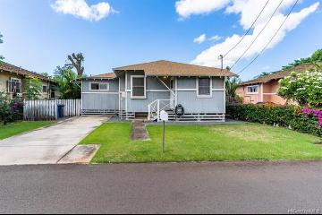 91-1646 Bond Street, Ewa Beach, HI 96706