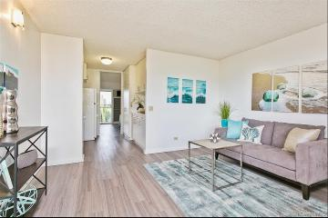 1516 Ward Avenue, 702, Honolulu, HI 96822