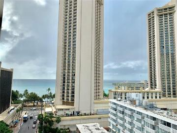 2427 Kuhio Avenue, 1302, Honolulu, HI 96815