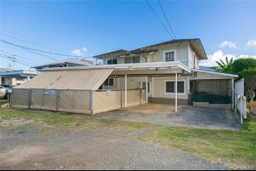 2911 Koali Road, Honolulu, HI 96826