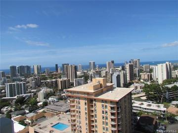 999 Wilder Avenue, 1601, Honolulu, HI 96822