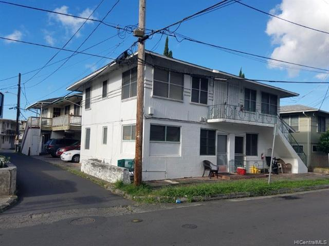 1630 Frog Lane, Honolulu, HI 96817