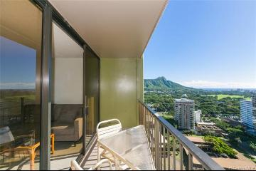 229 Paoakalani Avenue, 2206, Honolulu, HI 96815