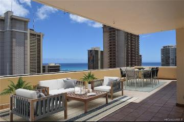 1860 Ala Moana Boulevard, PH2004, Honolulu, HI 96815