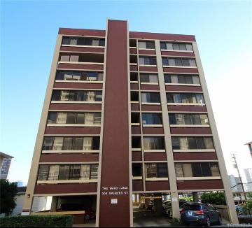 905 Spencer Street, 801, Honolulu, HI 96822