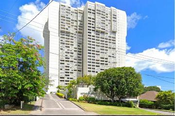 1717 Mott Smith Drive, 1908, Honolulu, HI 96822