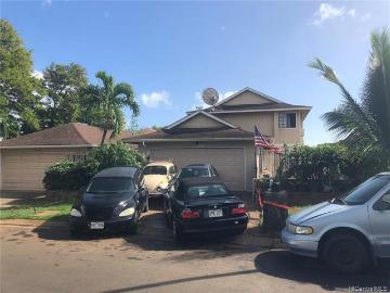 91-106 Oola Place, Ewa Beach, HI 96706