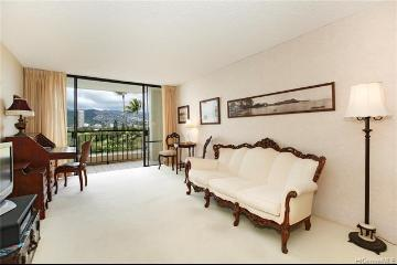 440 Seaside Avenue, 501, Honolulu, HI 96815