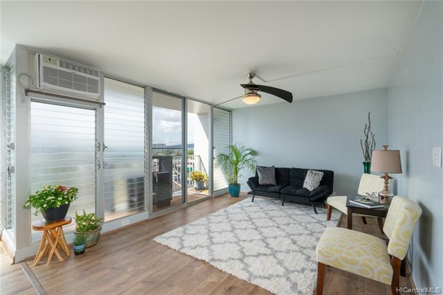 757 Kinalau Place, 901, Honolulu, HI 96813