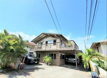 3523 Kilauea Avenue, Honolulu, HI 96816