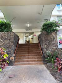 222 Liliuokalani Avenue, 504, Honolulu, HI 96815
