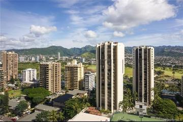 229 Paoakalani Avenue, 2209, Honolulu, HI 96815