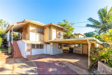 3638 Crater Road, D, Honolulu, HI 96816