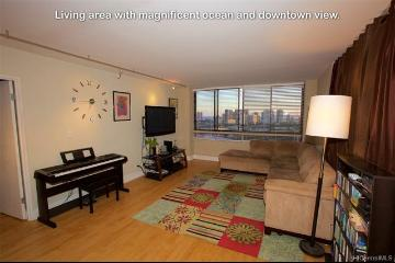 2033 Nuuanu Avenue, 15C, Honolulu, HI 96817