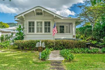 2371 Oahu Avenue, Honolulu, HI 96822