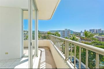 2825 King Street, 701, Honolulu, HI 96826