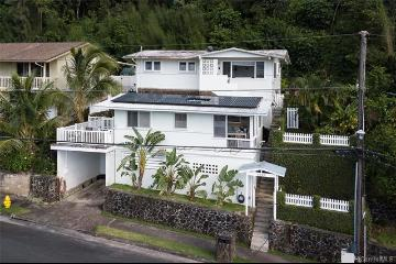 3042 Papali Street, A, Honolulu, HI 96819