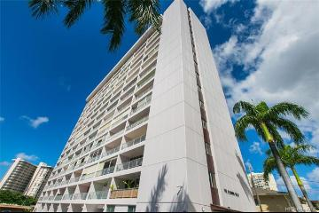 1419 Dominis Street, 1007, Honolulu, HI 96822