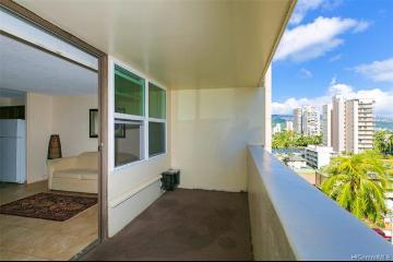 2092 Kuhio Avenue, 903, Honolulu, HI 96815