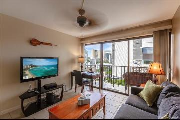 2140 Kuhio Avenue, 703, Honolulu, HI 96815