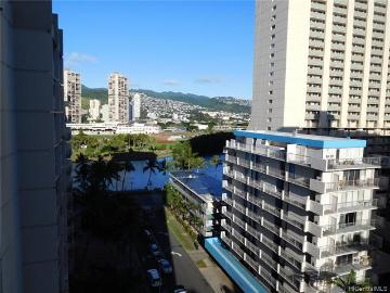 430 Lewers Street, 1102, Honolulu, HI 96815