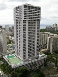 2240 Kuhio Avenue, 12, Honolulu, HI 96815