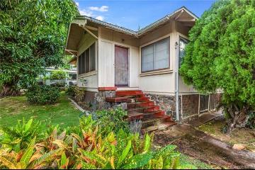 2227 Kanealii Avenue, Honolulu, HI 96813
