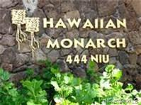 444 Niu Street, 2311, Honolulu, HI 96815