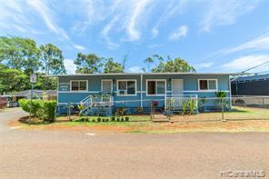 78 Lakeview Circle, A, Wahiawa, HI 96786