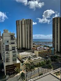 410 Atkinson Drive, 1526, Honolulu, HI 96814