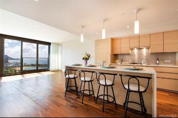 New Condo for sale in Metro Honolulu, $2,200,000
