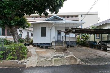 1709 Mutual Lane, Honolulu, HI 96817