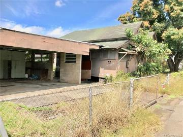 1939 Wilder Avenue, Honolulu, HI 96822