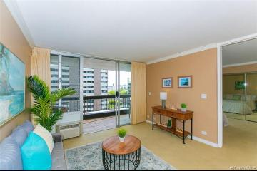 775 Kinalau Place, 605, Honolulu, HI 96813