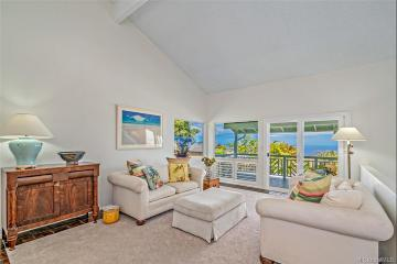 2198 Ahaku Place, Honolulu, HI 96821