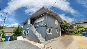 4017 Hoku Avenue, A, Honolulu, HI 96816