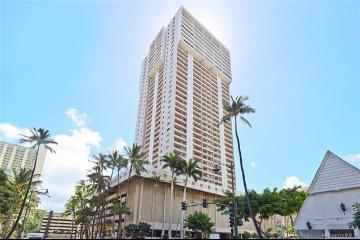 2240 Kuhio Avenue, 2106, Honolulu, HI 96815