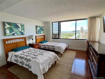 444 Niu Street, 2804, Honolulu, HI 96815